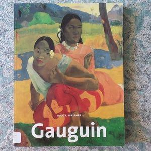 Art book: Gaugin